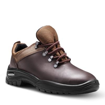 Lemaitre Limpopo Safety Shoe - Tan