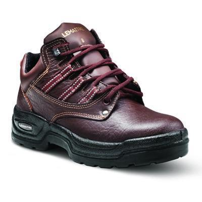 Lemaitre Odyssey Brown Boot