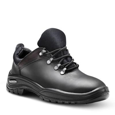 Lemaitre Black Limpopo Safety Shoe