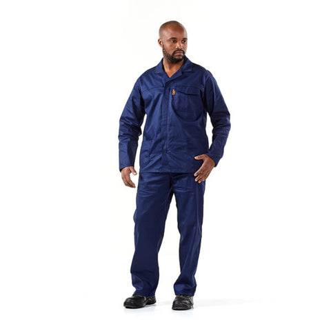 Dromex J54 Executive Fit Conti Suit - Navy