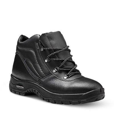 Lemaitre Maxeco Safety Black Boot