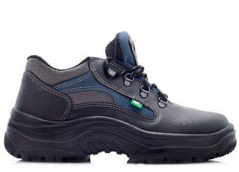 Bova Bremen Advanced Comfort Safety Shoe - Black