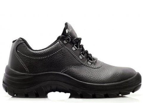 Bova Radical Durable Safety Shoe - Black