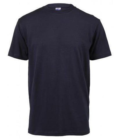 Vicbay Work T-shirt - Navy