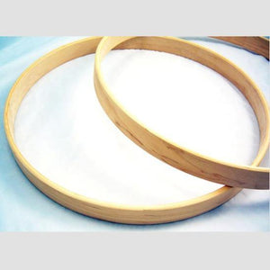 Bass Drum Maple Wood Hoop