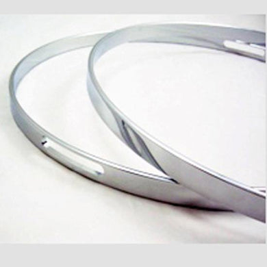 Single-Flange Hoop