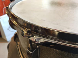"Ludwig 14""x6,5"" 3-ply (late-70s)"