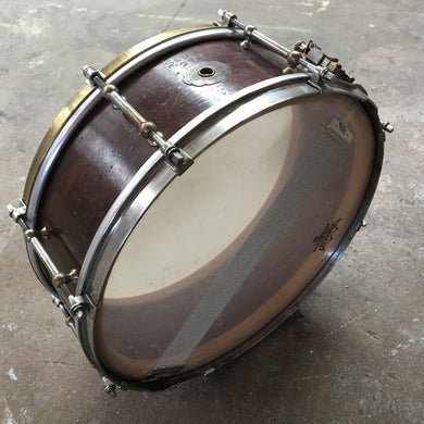 Slingerland 14x5 Professional (1928) 1-ply Solid Shell