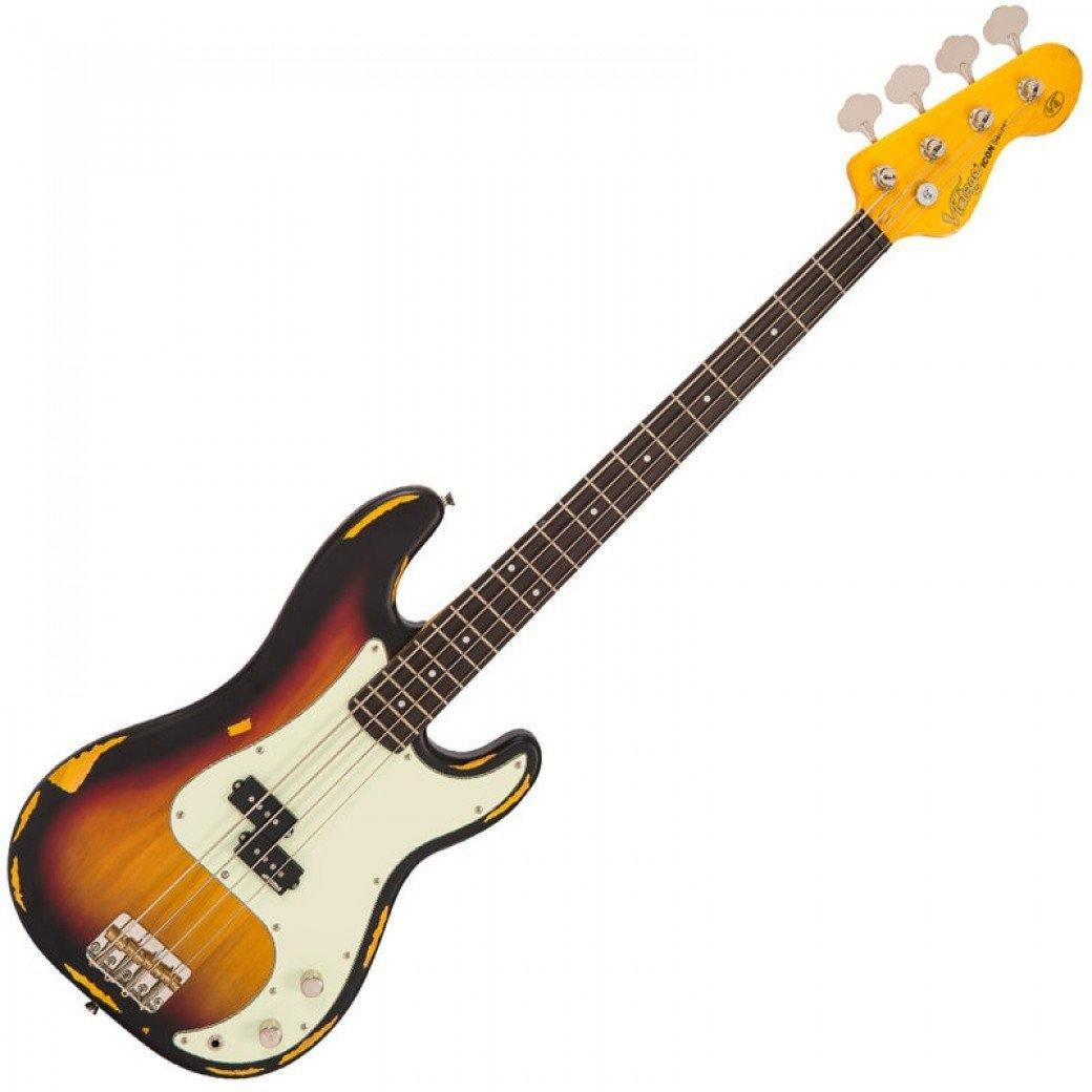 Vintage V4MRSSB Icon V4 Precision Bass