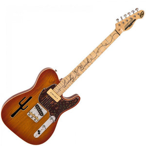 Joe Doe Lucky Buck Honeyburst - Soundstore Finland