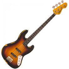 Load image into Gallery viewer, Vintage VJ74MRSSB jazz bass - Soundstore Finland