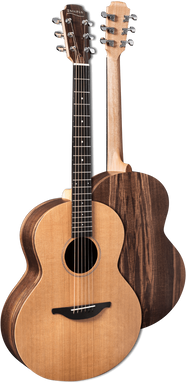 Sheeran by Lowden S01 - Soundstore Finland
