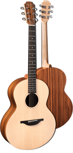 Sheeran by Lowden S02 w/ Pickup - Soundstore Finland