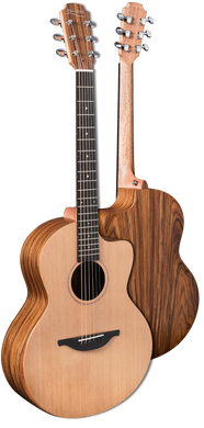 Sheeran by Lowden S03 w/ Pickup