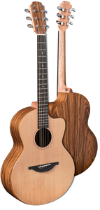 Sheeran by Lowden S03 w/ Pickup - Soundstore Finland