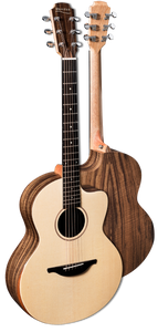 Sheeran by Lowden S04 w/ Pickup