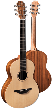 Sheeran by Lowden W02 w/ Pickup - Soundstore Finland