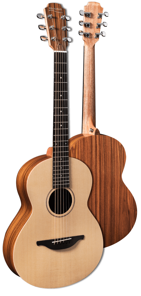 Sheeran by Lowden W02 w/ Pickup
