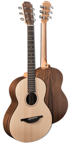 Sheeran by Lowden W04 w/ Pickup