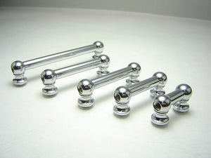 Tube Lug (Chrome Over Brass)