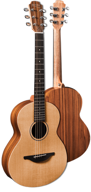 Sheeran by Lowden W03 w/ Pickup - Soundstore Finland