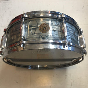 Gretsch 14x5 Round Badge Snare Drum 1960's