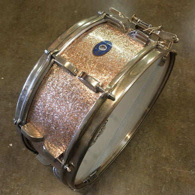 Leedy 14x5,5 1-Ply Solid Shell (1960s)