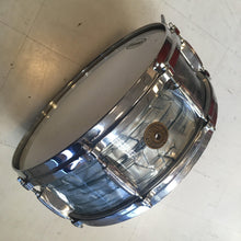 Load image into Gallery viewer, Gretsch 14x5 Round Badge Snare Drum 1960's