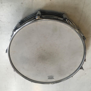"Ludwig Black Beauty 14""x5"" (1976) Snare Drum"