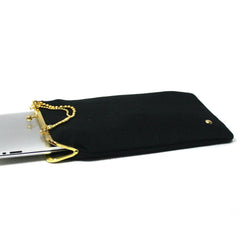 Black 11'' Laptop case