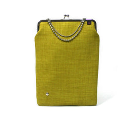Lemon Green 11'' Laptop case