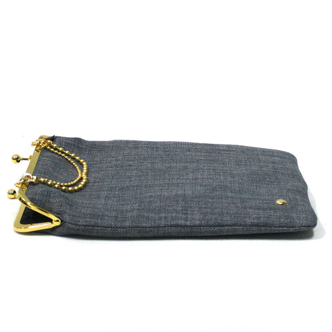 Grey 11'' Laptop case