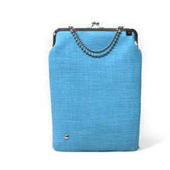 Light Blue 11'' Laptop case