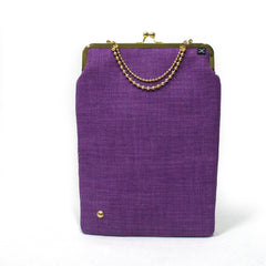 Purple 11'' Laptop case