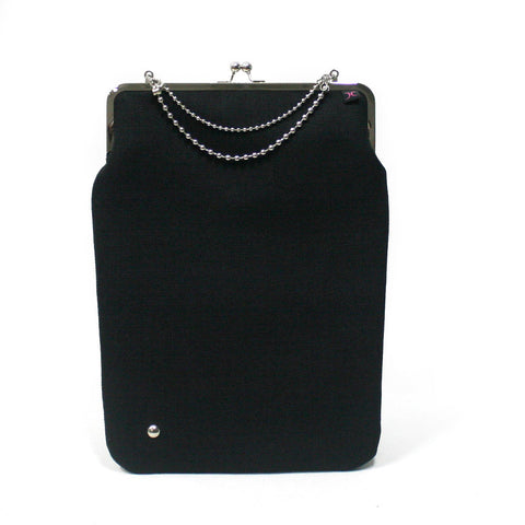 Black 13'' Laptop case