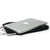 black 13'' macbook air case