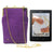 Purple kindle case