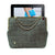 Grey iPad case