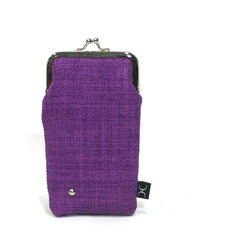 Purple iPhone 5 case