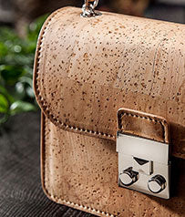 Cork: A better vegan leather
