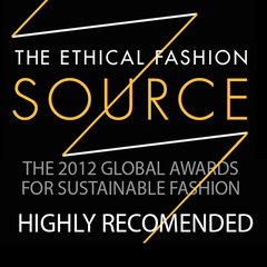 Source Ethical Fashion