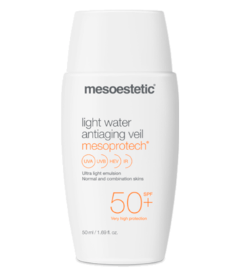 Mesoestetic Light Water Antiaging Veil - 50ml
