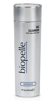 Biopelle Exfoliate Gel Cleanser - 177mL