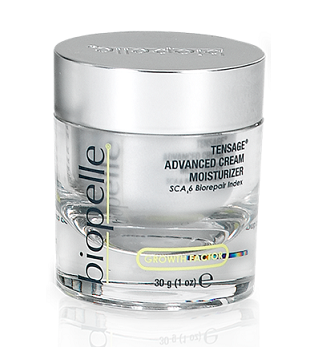 Biopelle Tensage Advanced Cream Moisturizer - 30g