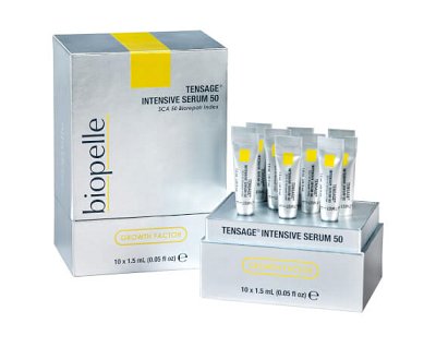 Biopelle Tensage Intensive Serum 50 - 10 x 1.5mL tubes