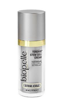Biopelle Tensage Stem Cell Cream - 30mL