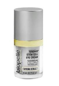 Biopelle Tensage Stem Cell Eye Cream - 15mL