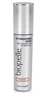 Biopelle XCP Brigthening Serum - 30mL