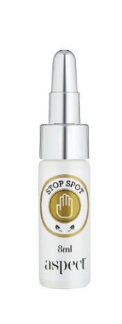 Aspect Gold Stop Spot - 8mL