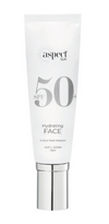 Aspect Hydrating Face SPF 50 - 75mL